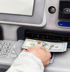 Find an MCCU ATM near you