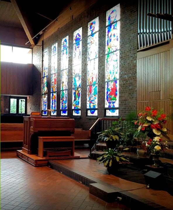 Minnesota Catholic Financial values
